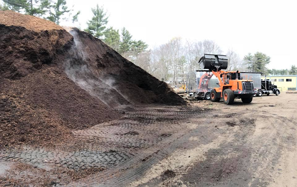 Premium Mulch Production