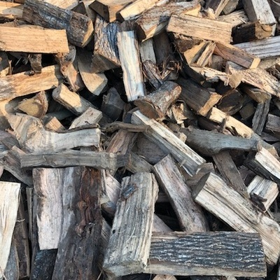 Green (Unseasoned) Firewood